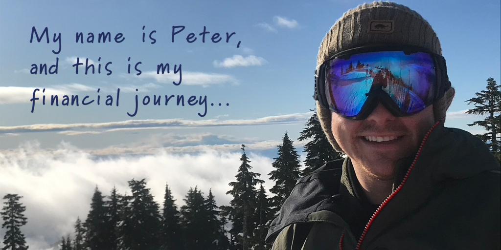 My Financial Journey: Peter Romano