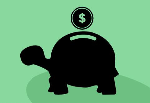 get rich slow turte, happynest real estate investing